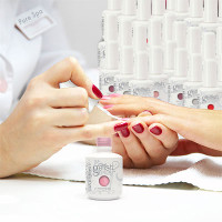manicure-gelish